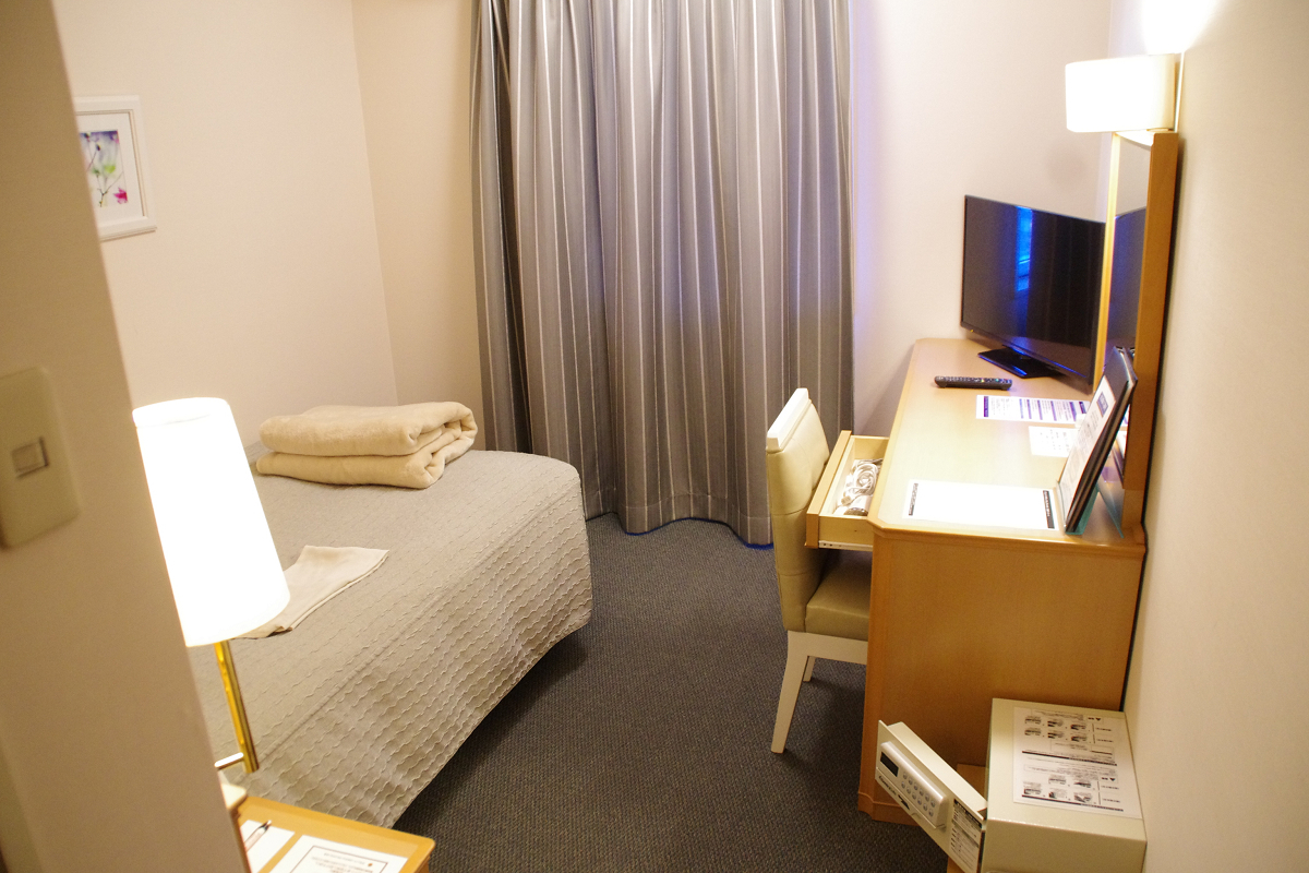 いわき市のおすすめビジネスホテル10選 観光の拠点としても便利!