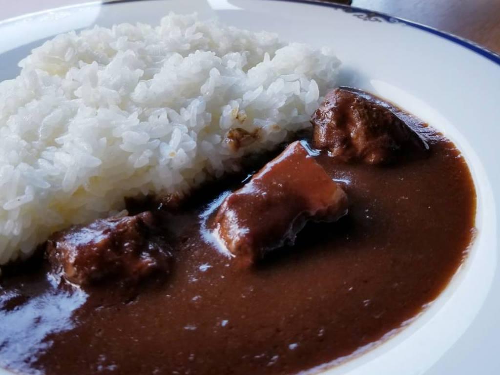 箱根山麓豚を味わう夕食