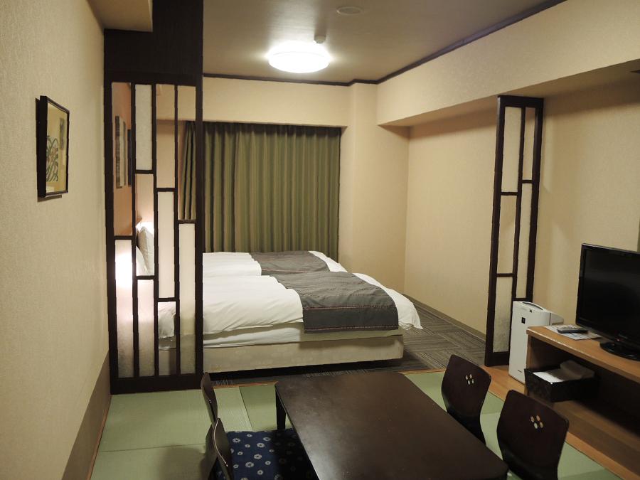 旭川市のおすすめビジネスホテル10選 お得に観光を楽しもう!