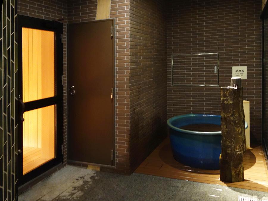 やはり凄い天然温泉大浴場