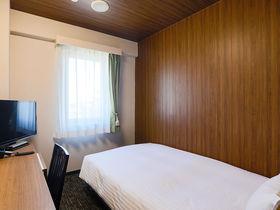 神奈川県北部の穴場的な快適ホテル「ホテルウィングインターナショナル相模原」