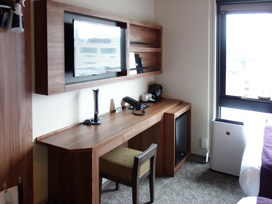 銀座を感じる質感の高いホテル「クインテッサホテル東京銀座」