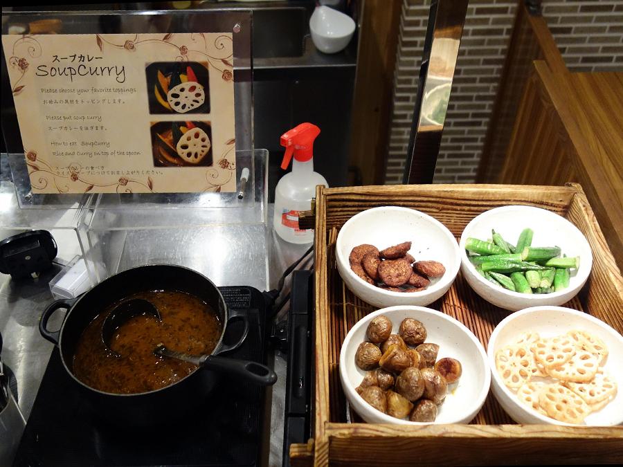 北海道を丸ごと味わえる朝食