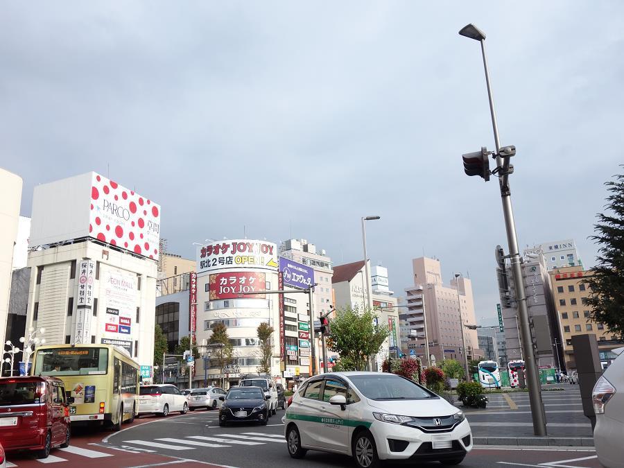 文化の薫り高き城下町「松本」の魅力