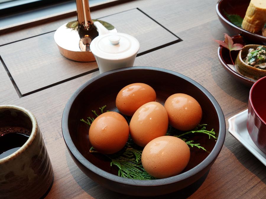 極上卵かけご飯