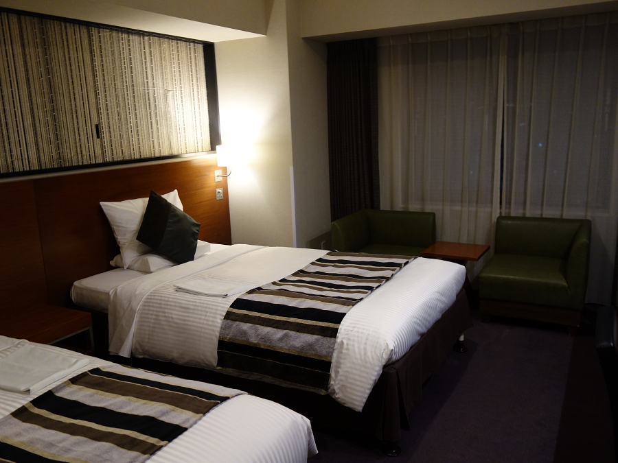 スタイリッシュなホテル
