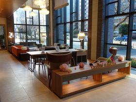 繁華街・錦でスタイリッシュステイ「西鉄ホテル クルーム 名古屋」