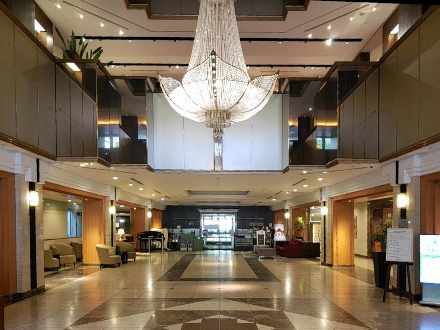 信州屈指の格式を誇る長野の迎賓館「ホテル国際21」