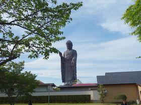 茨城・牛久大仏拝観の際にも使える「ライフツリーひたち野うしく」