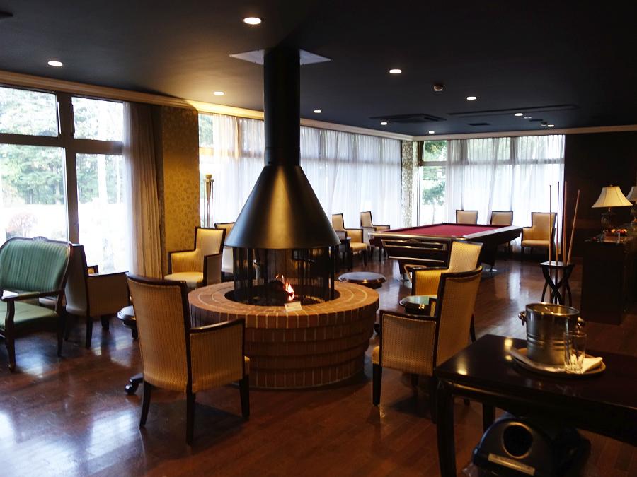 軽井沢気分を満喫できるホテル