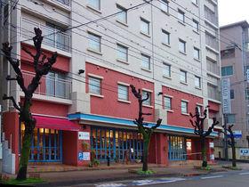 宮崎の中心部、県庁にも隣接する「レガロホテル宮崎」