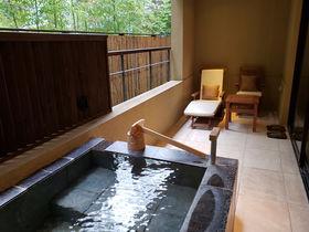 格式感じる宿でスモールラグジュアリーな体験を「箱根・翠松園」