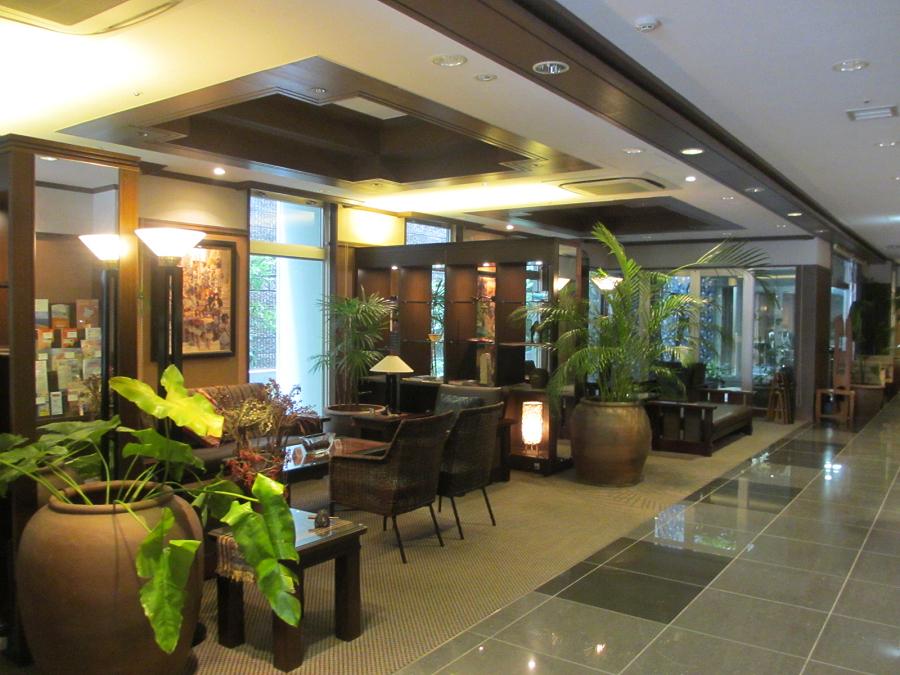 広い客室と癒しの大浴場で快適ステイ「鳥取グリーンホテルモーリス」