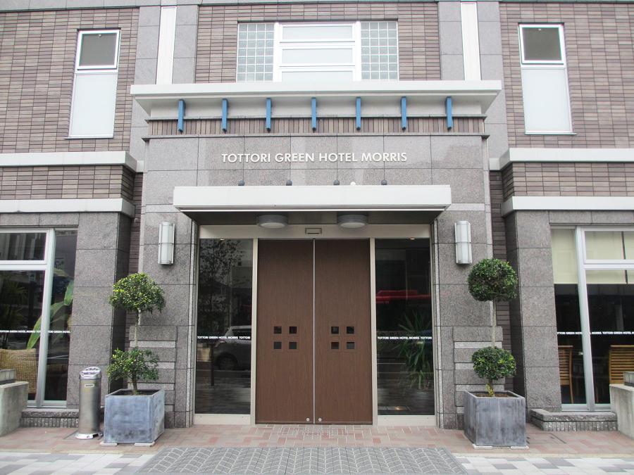 西日本に多い快適なビジネスホテルブランド