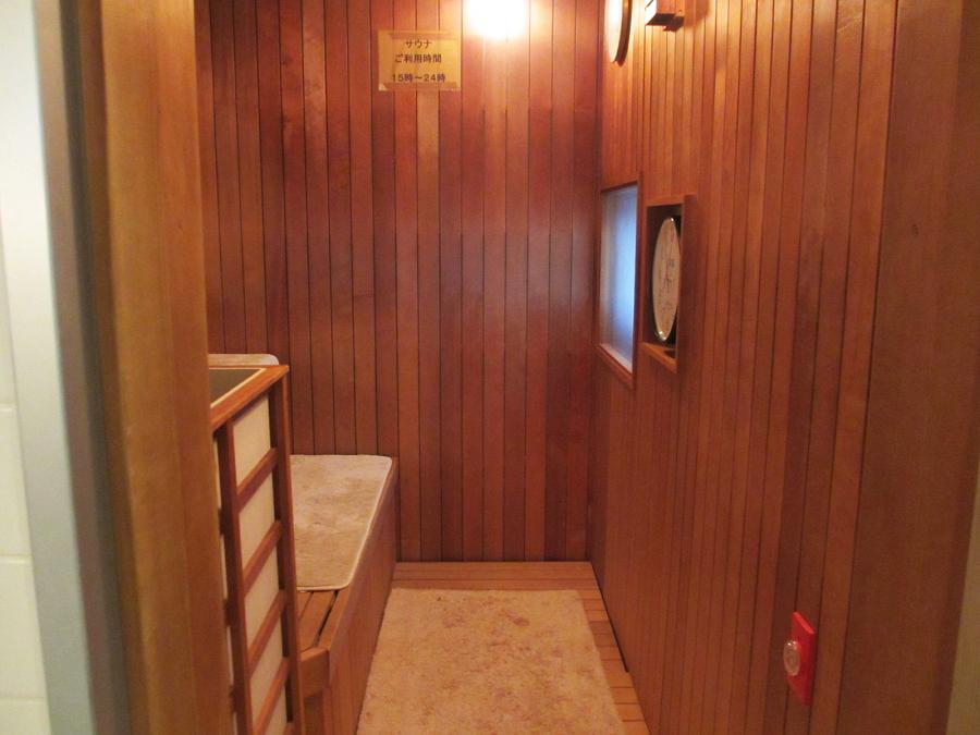 癒しの大浴場