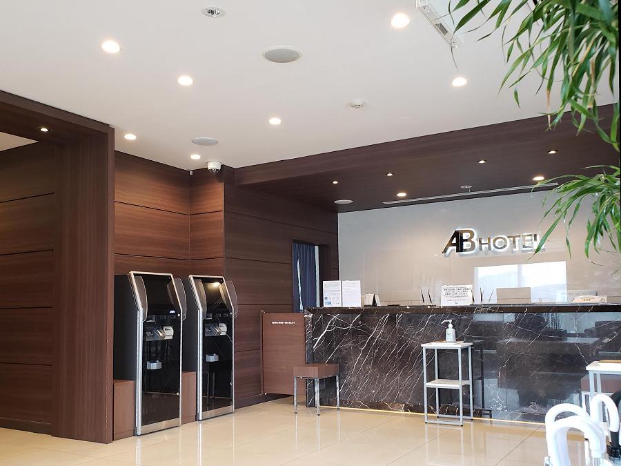 ネギやレンガで知られる埼玉・深谷で人気の「ABホテル 深谷」