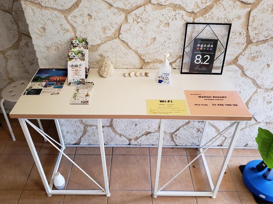 沖縄の注目スポットにある「マンゴーリゾート沖縄北谷」でスマートなステイを