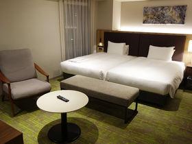 近江町市場や兼六園へのアクセスも抜群「ホテルフォルツァ金沢」