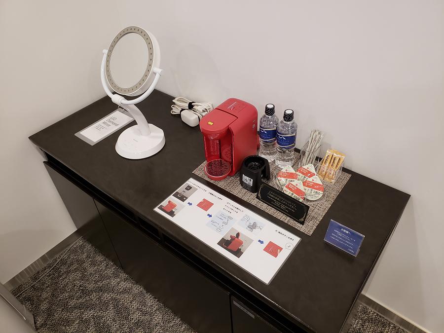 埼玉・川越の常識覆すホテル「UTILITY HOTEL cooju」