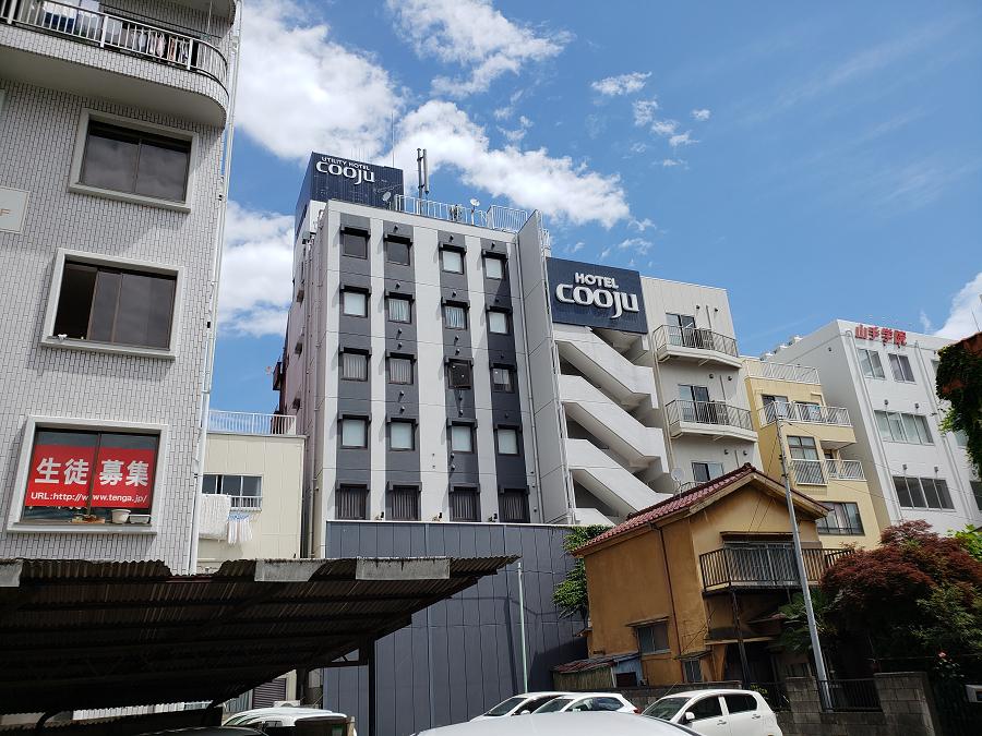 首都圏観光都市の人気好感度ホテル