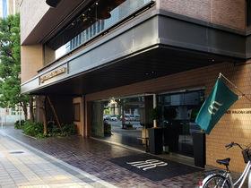 大阪のブランドクオリティ感じるホテル「リーガプレイス肥後橋」