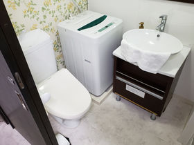 北谷でも沖縄で有名なチェーンホテルへ「Mr.KINJO プレミアムホームin北谷I」