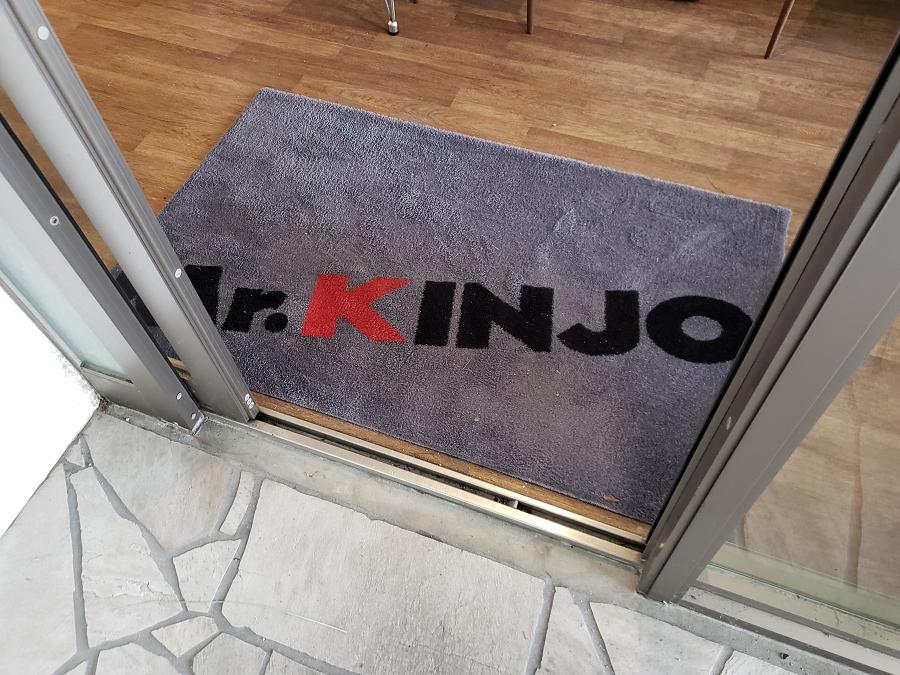 """沖縄で知名度抜群!""""Mr.KINJO"""""""