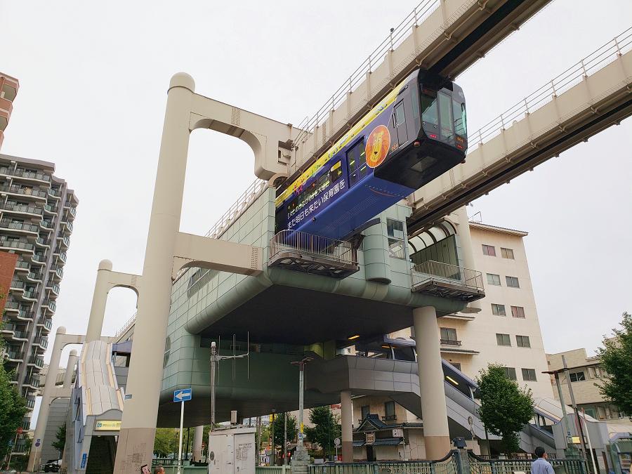 JR千葉駅東口から徒歩4分