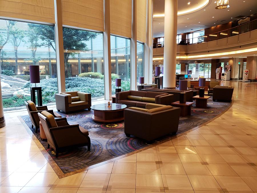 ゲスト目線が光るホテル