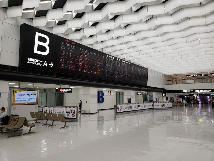 空港周辺で注目の外資系デラックスホテル