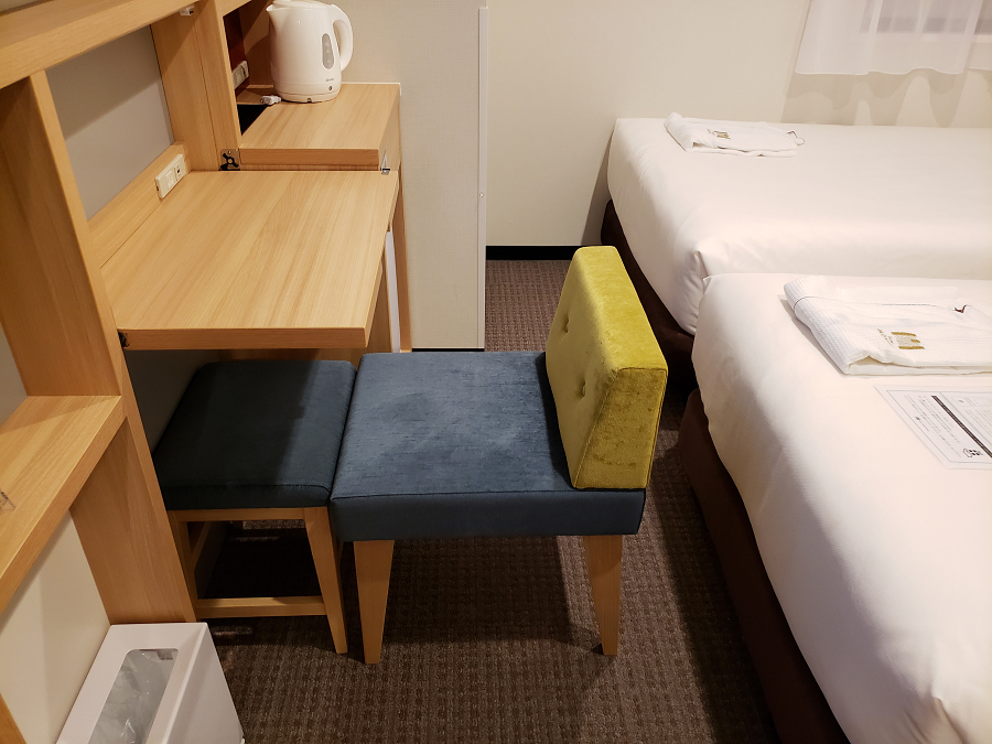 hotelMONdayブランド