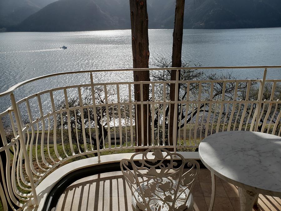 四季折々の風景を愛でたい客室
