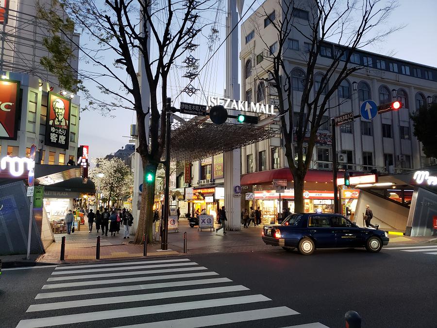 横浜の注目スポットへもアクセス至便