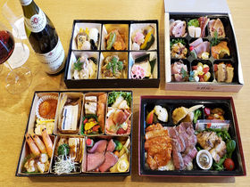北海道食材を満喫できるグルメ度高き「釧路センチュリーキャッスルホテル」