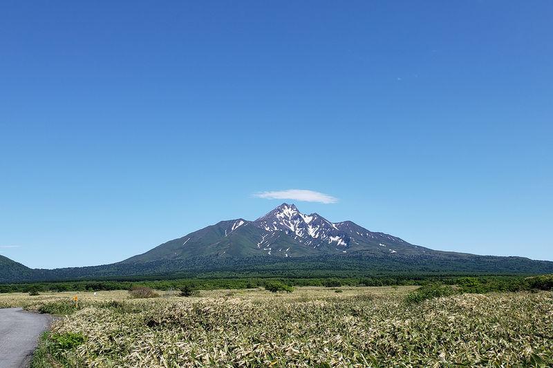 絶景にグルメ!利尻島の魅力を満喫「アイランド イン リシリ」