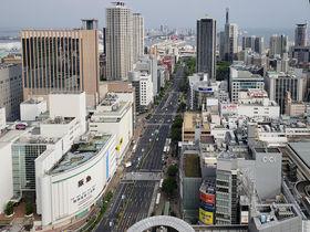 神戸の絶景を愛でる快眠ホテル「レムプラス神戸三宮」