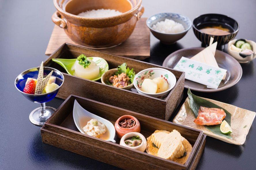 信州サーモン、山菜、信州大岩魚、きのこ──食の宝庫・信州の味覚を味わい尽くす!