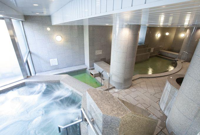 10.ホテルマイステイズプレミア札幌パーク