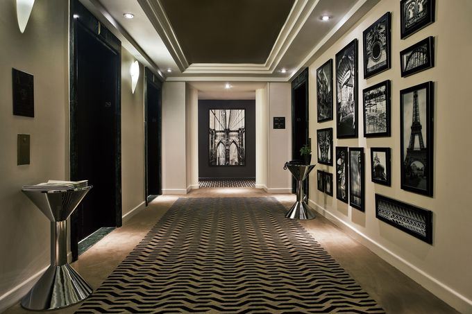 フランス拠点のホテルグループ「アコーホテルズ」の最上級ブランド
