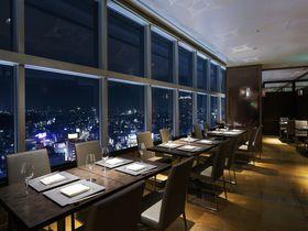 地上100mで女子会!渋谷エクセルホテル東急「旬彩」で女性心くすぐる日本料理にうっとり