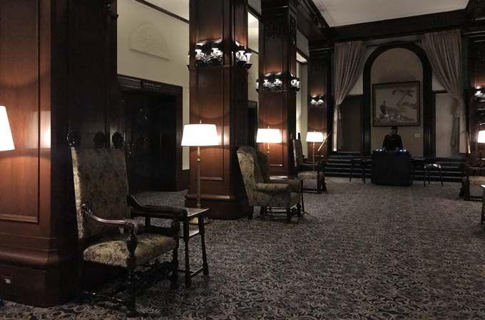 横浜の歴史を象徴するクラシックホテル