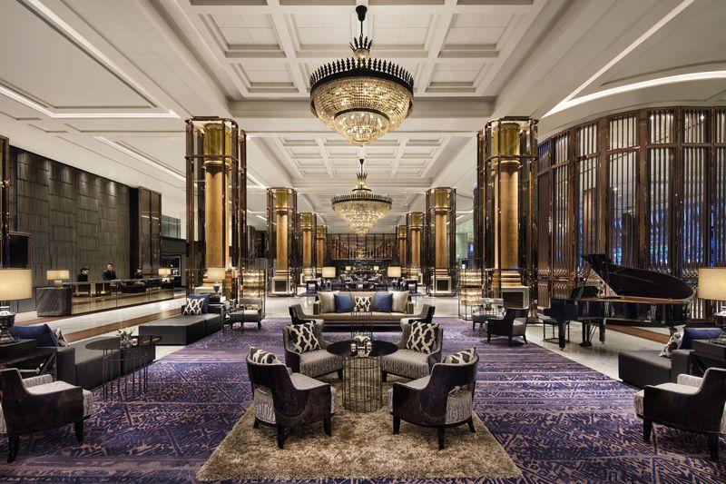 バンコクの高級ホテルは意外とリーズナブル!おすすめ7選