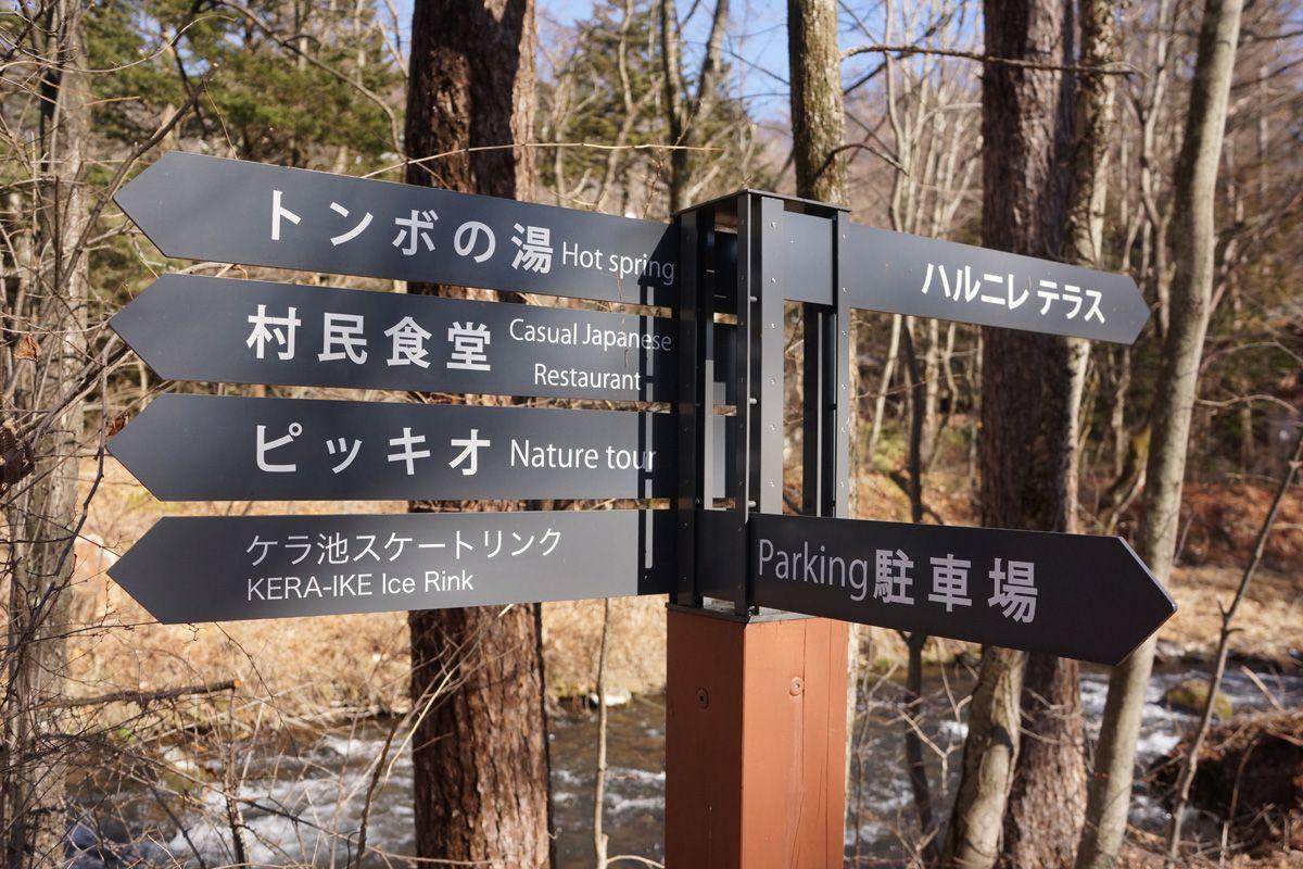 豊かな自然が体感でき、文化の香りが漂う「軽井沢星野エリア」