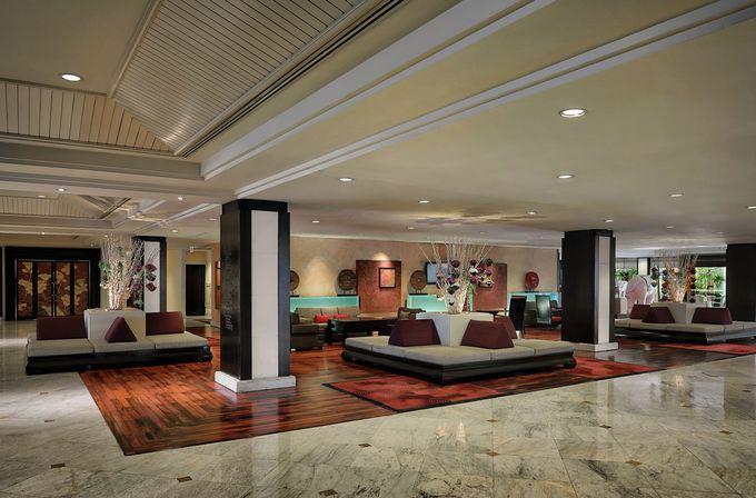 「アナンタラ」ブランドのフラッグシップホテル