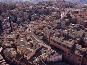 シエナ色に恋しちゃう!イタリア世界遺産「シエナ歴史地区」