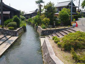 水道いらず!?滋賀の日本遺産「針江・生水の里」すべてを湧水で賄う文化を体感