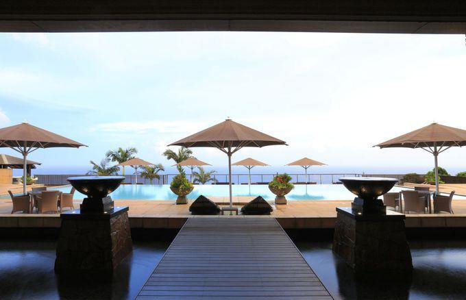 4. 至福のリゾート「サンカラホテル&スパ 屋久島」