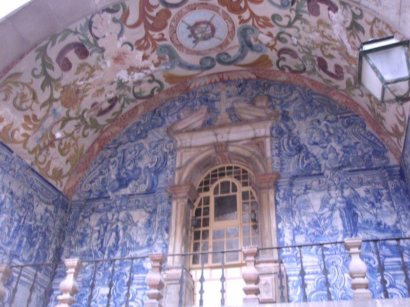 国王をも魅了したポルトガル「オビドス」でタイムトリップしませんか?