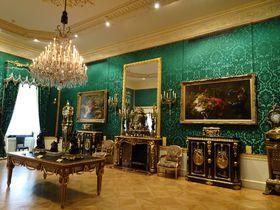 行かなきゃ損!英国穴場的美術館「ウォーレス コレクション」は貴族の館