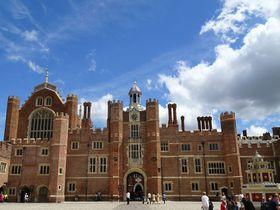 英国「ハンプトン・コート宮殿」を満喫する秘訣を伝授